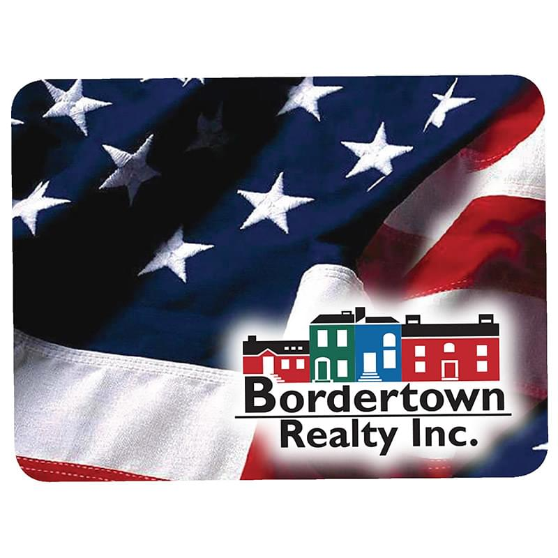 Full Color Rectangle Mousepad