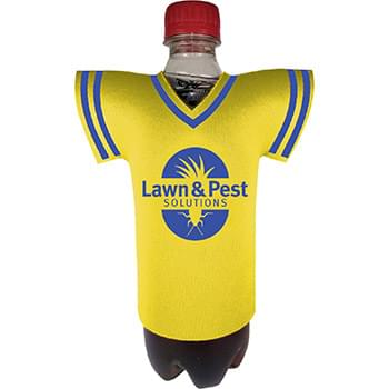 Jersey Scuba Sleeve for Bottles