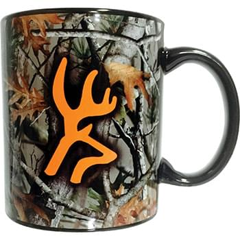 Full Color 11 oz. Ceramic Mug